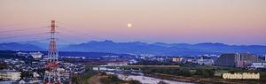 満月の朝.jpg